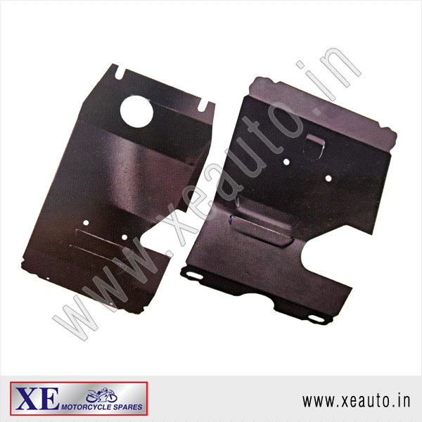 Engine Dust Plate