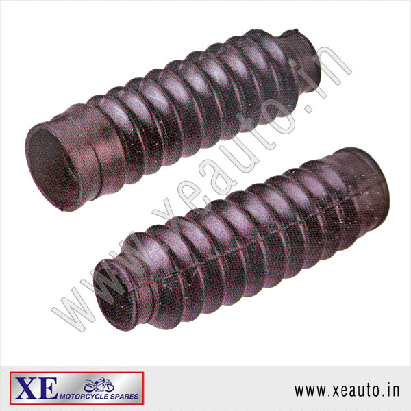 Fork Boot Rubber
